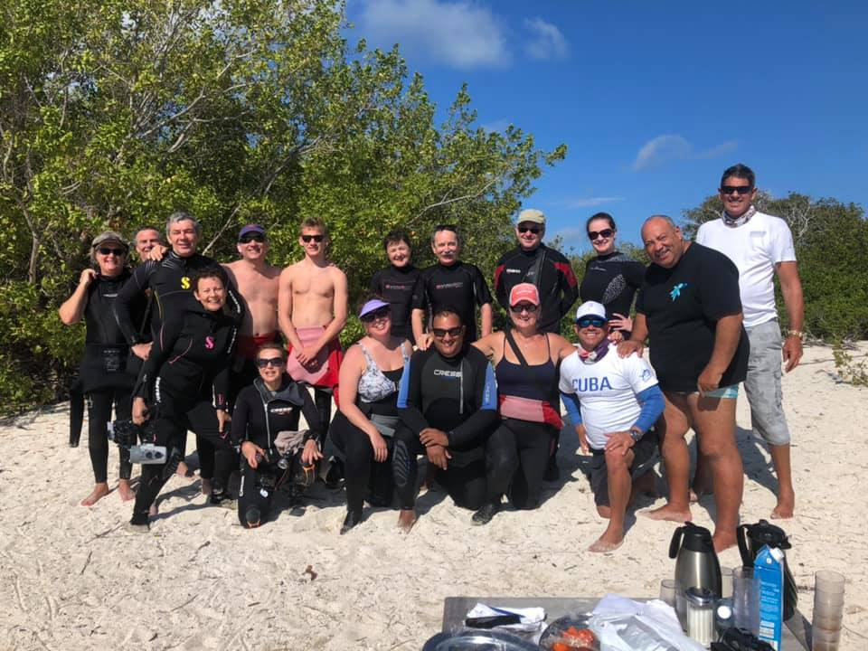 Cuba Trip March 2019