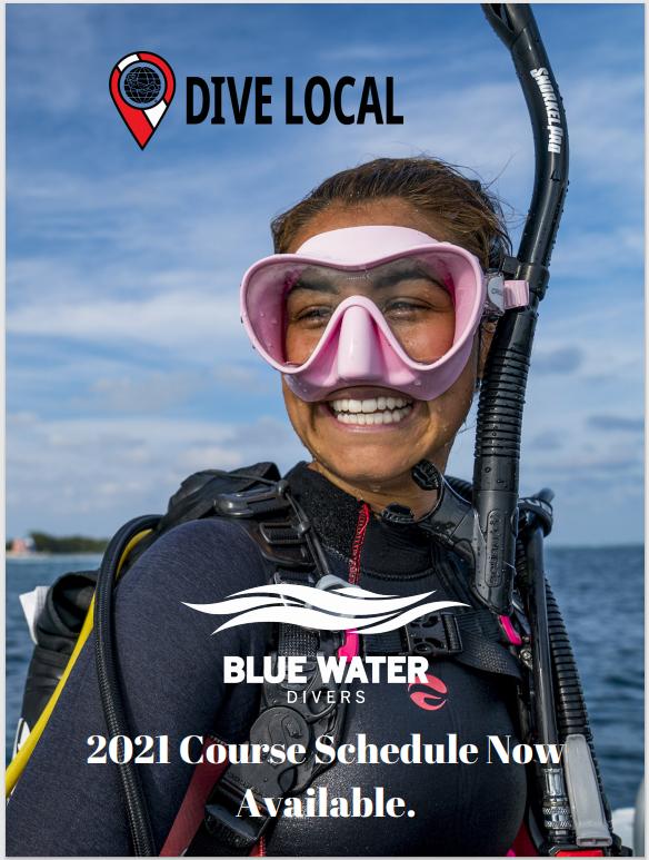 Certification Dives 2021